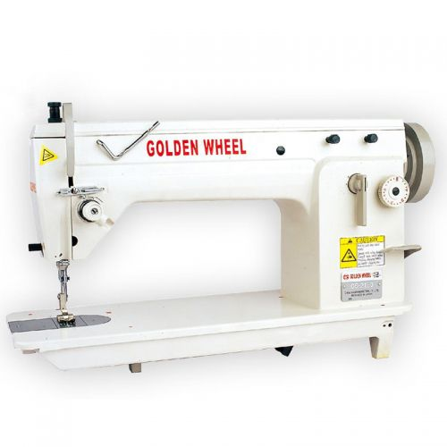 Máy 1 kim zic zắc Golden Wheel CS-2180